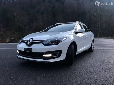 gebraucht Renault Mégane GrandTour ENERGY dCi 110