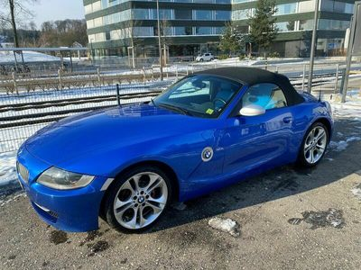 gebraucht BMW Z4 2.0i Roadster