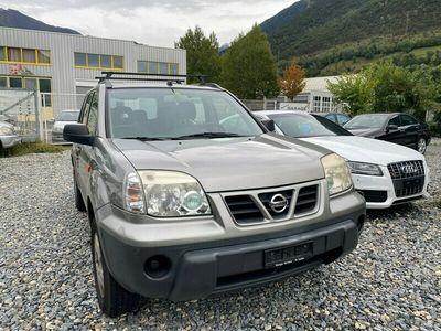 gebraucht Nissan X-Trail 2.0 16V Elegance