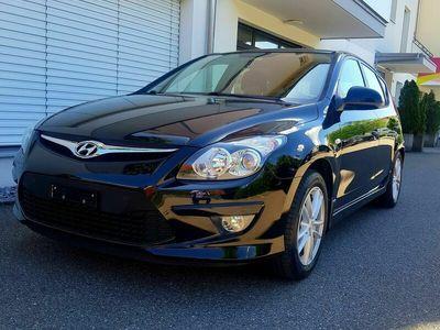 gebraucht Hyundai i30 top Zustand 2012