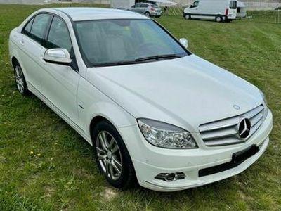 gebraucht Mercedes 220 220 MERCEDES BENZCDi AVANTGARDE - 11?500.-
