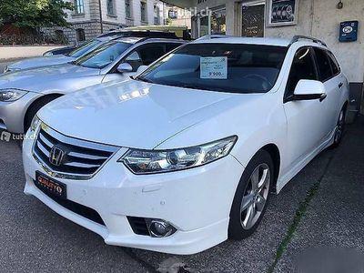 gebraucht Honda Accord 2.2 CTDI - Type S