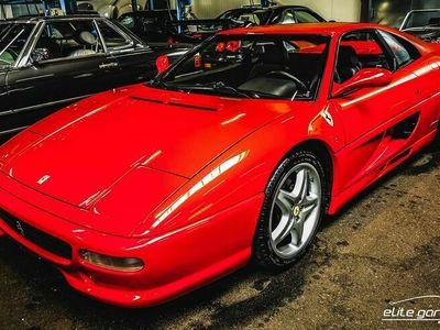 gebraucht Ferrari F355 F 355GTS