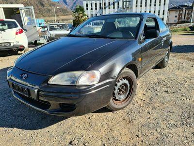 gebraucht Toyota Paseo 1.5 Benzina