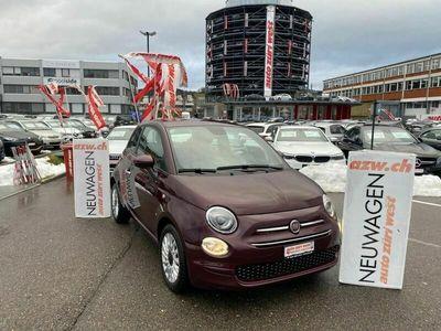 gebraucht Fiat 500 1.0 N3 MildHybrid Lounge