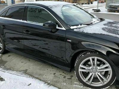 gebraucht Audi A3 A3 Sportlich-ElegantSportlich-Elegant