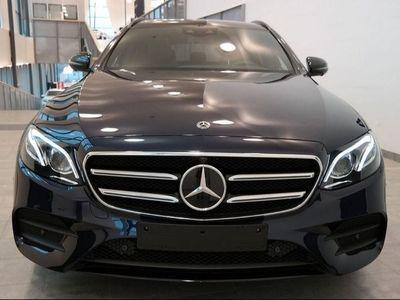 gebraucht Mercedes E300 E-CLASS New 2019 Mercedes