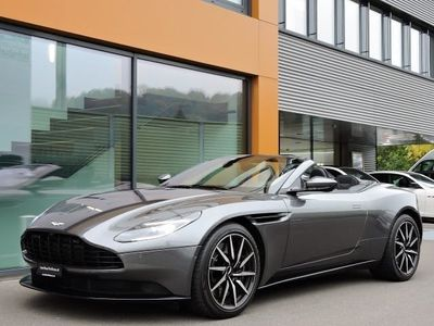 gebraucht Aston Martin DB11 V8 Volante