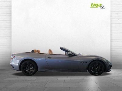 gebraucht Maserati GranCabrio 4.7 V8 Sport Automatica