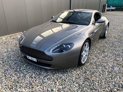 gebraucht Aston Martin V8 Vantage V8/V12 Vantage4.3