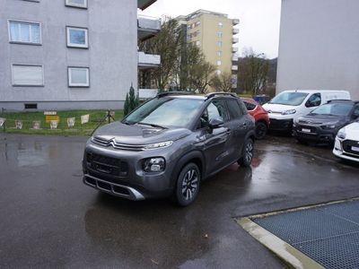 gebraucht Citroën C3 Aircross 1.5 BlueHD Shine EAT