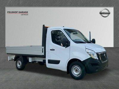gebraucht Nissan NV400 NV400 3.5 Pick-up L2H1 2.3 dCi 135 Pro3.5 Pick-up L2H1 2.3 dCi 135 Pro