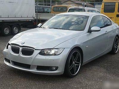 gebraucht BMW 330 3er i xDrive Coupé