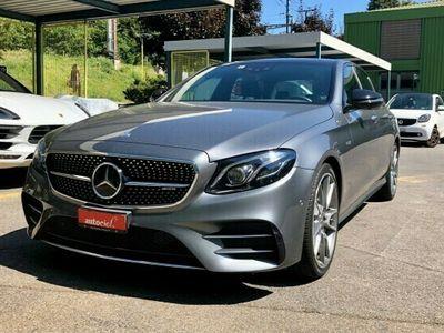gebraucht Mercedes E43 AMG E-KlasseAMG 4Matic