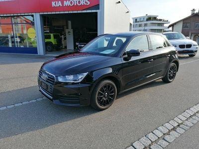 gebraucht Audi A1 Sportback 1.0 TFSI Design