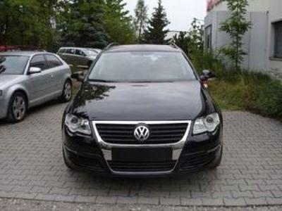 gebraucht VW Passat Variant Sportline 2.0 FSI 110kW (150PS) 6