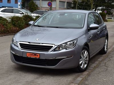 gebraucht Peugeot 308 1.2 THP Active Automatic