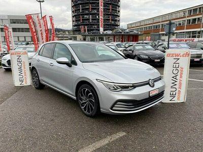 gebraucht VW Golf 1.5 TSi ACT Life 130PS -24%!