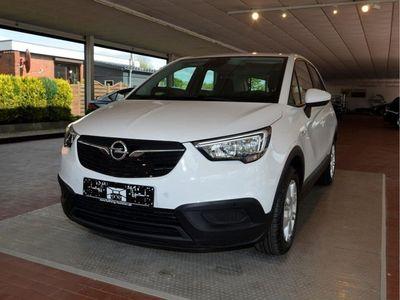 gebraucht Opel Crossland X