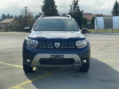 gebraucht Dacia Duster TCe 150 Ultimate 4x2