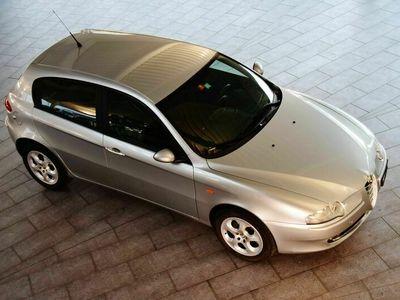 gebraucht Alfa Romeo 147 1.9 16V JTD Progression