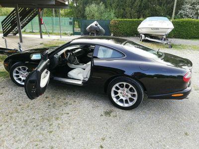 gebraucht Jaguar XK R