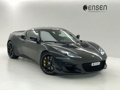 gebraucht Lotus Evora GT 3.5 V6 410 Sport