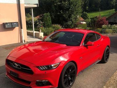 gebraucht Ford Mustang GT 5.0