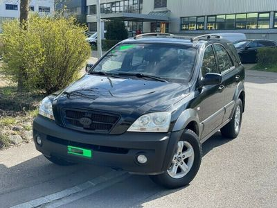 gebraucht Kia Sorento 3.5 V6 Carat