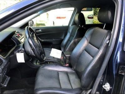 gebraucht Honda Accord Tourer 2.2 i-CTDi