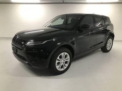 gebraucht Land Rover Range Rover evoque 2.0 T S