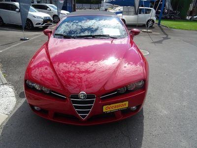 gebraucht Alfa Romeo Spider 1.8 TBi