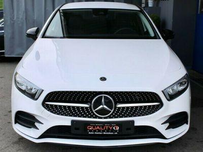 gebraucht Mercedes A250 AMG Line Limousine