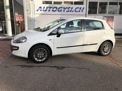 gebraucht Fiat Punto 1.4 MyLife