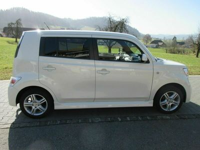 gebraucht Daihatsu Materia Materia 1.5 4WD1.5 4WD