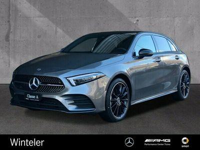 gebraucht Mercedes A250 AMG Line