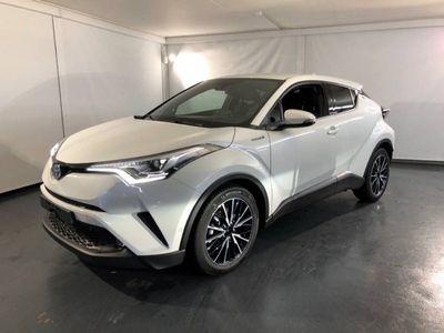 gebraucht Toyota C-HR 1.8 VVTi HSD Trend