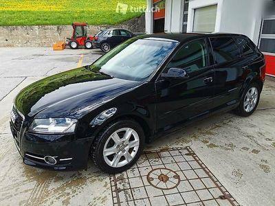 gebraucht Audi A3 Sportback 2.0 TDI S-Tronic