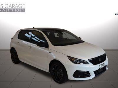 gebraucht Peugeot 308 308 1.2 Pure Tech GT PackIV Benzin 5 Türen/portes Mod. 2017-