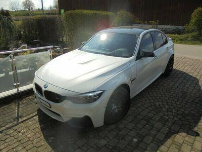 gebraucht BMW M3 Competition Drivelogic