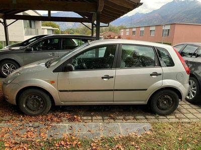 gebraucht Ford Fiesta 1.4 16V