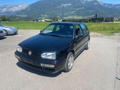 gebraucht VW Golf III 2.0 Sw.L.syncro ABS