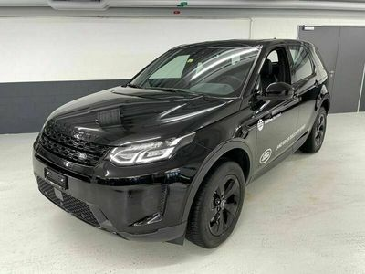 gebraucht Land Rover Discovery Sport 2.0 i4 S