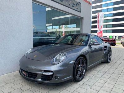 gebraucht Porsche 911 Turbo