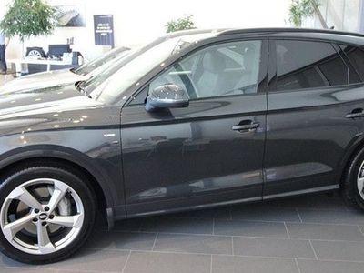 gebraucht Audi Q5 Q5/SQ5 New35 TDI quattro S tronic
