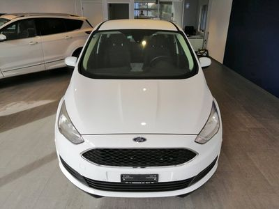 gebraucht Ford C-MAX 2.0 TDCi 150 Trend S/S
