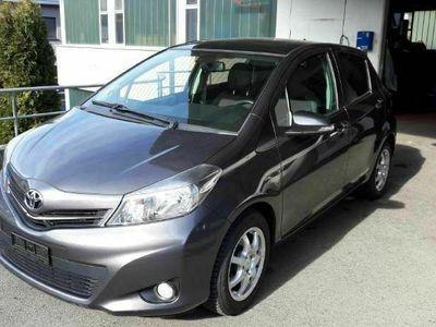 gebraucht Toyota Yaris 1.33 VVT-i