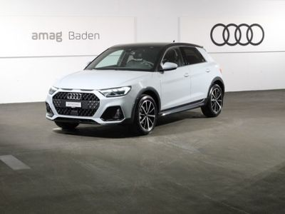 gebraucht Audi A1 City Carver 30 TFSI S-tronic