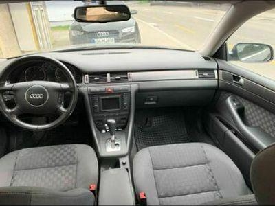 gebraucht Audi A6 A6 2.5 Diesel Automat2.5 Diesel Automat