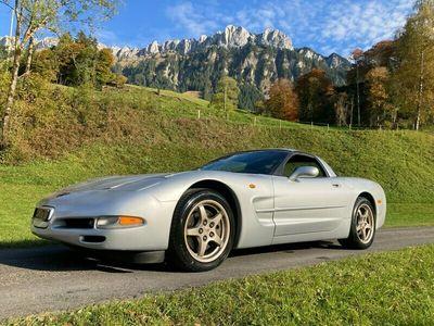 gebraucht Chevrolet Corvette 5.7 LS1 A